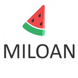 Получить кредит на карту в MILOAN