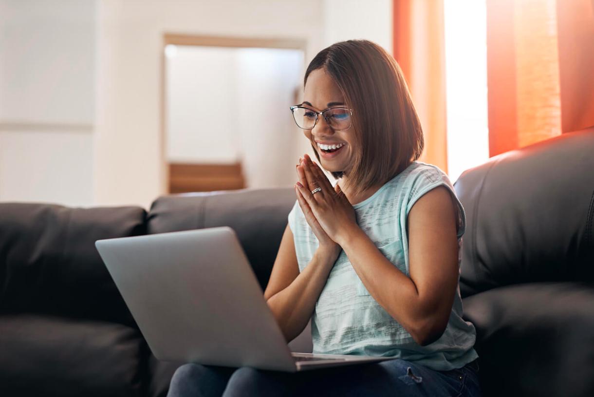 Кредиты онлайн на карту: как повысить шансы