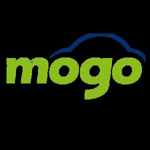 Логотип компании Mogo