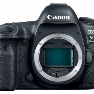 Canon eos 5d mark iv body в кредит