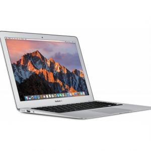 Купить ноутбук Apple MacBook Air в рассрочку