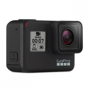 Купить GoPro HERO 7 Black в кредит