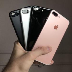 Айфон 7 четыре цвета