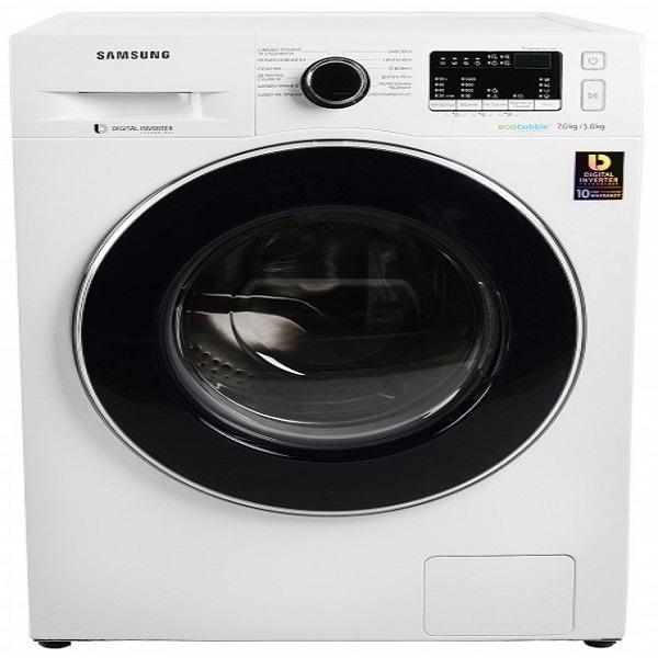Купить в кредит стиральные машины   SAMSUNG WD70M4443JW/UA