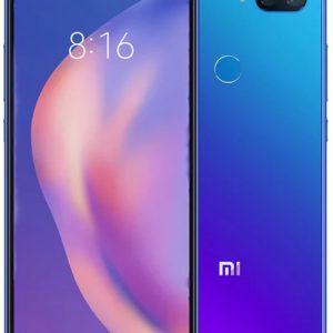 Купить Xiaomi mi 8 в кредит