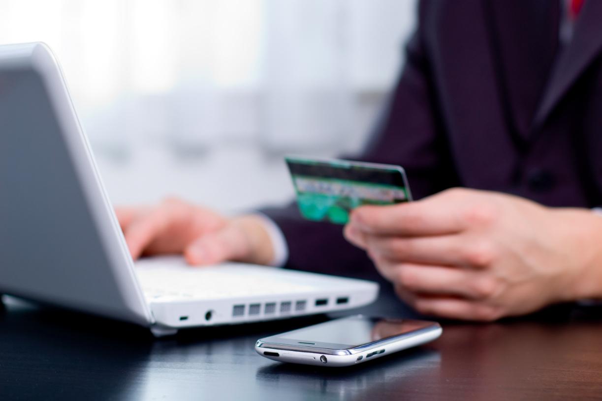 Советы по безопасному проведению онлайн-транзакций