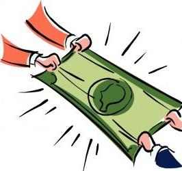 Перетягивание долга