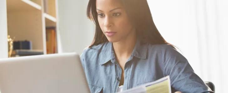 Как избежать отказа при онлайн кредите?