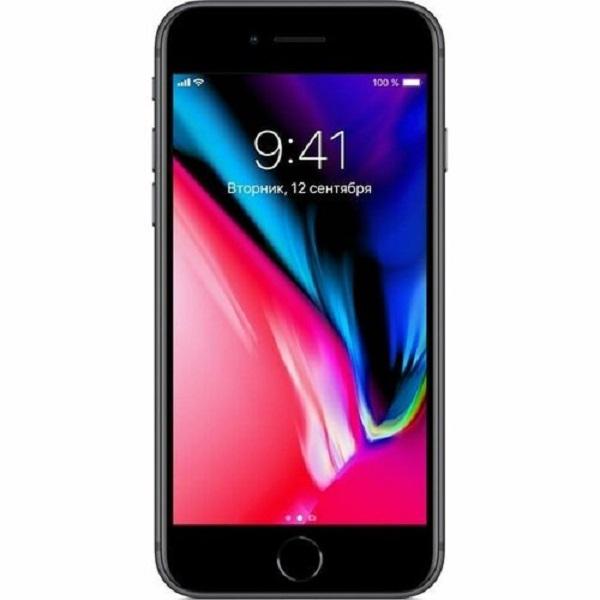 Купить в кредит  смартфон Apple