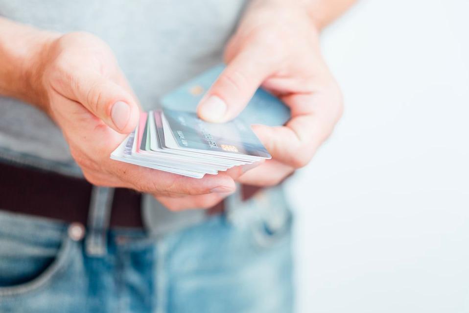 Как взять кредит в интернете без паспорта не выходя из дома