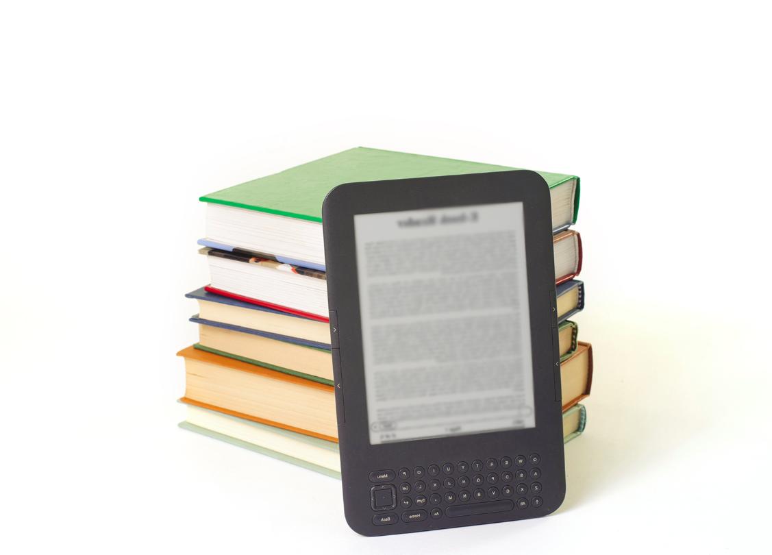 Электронная книга в кредит недорого