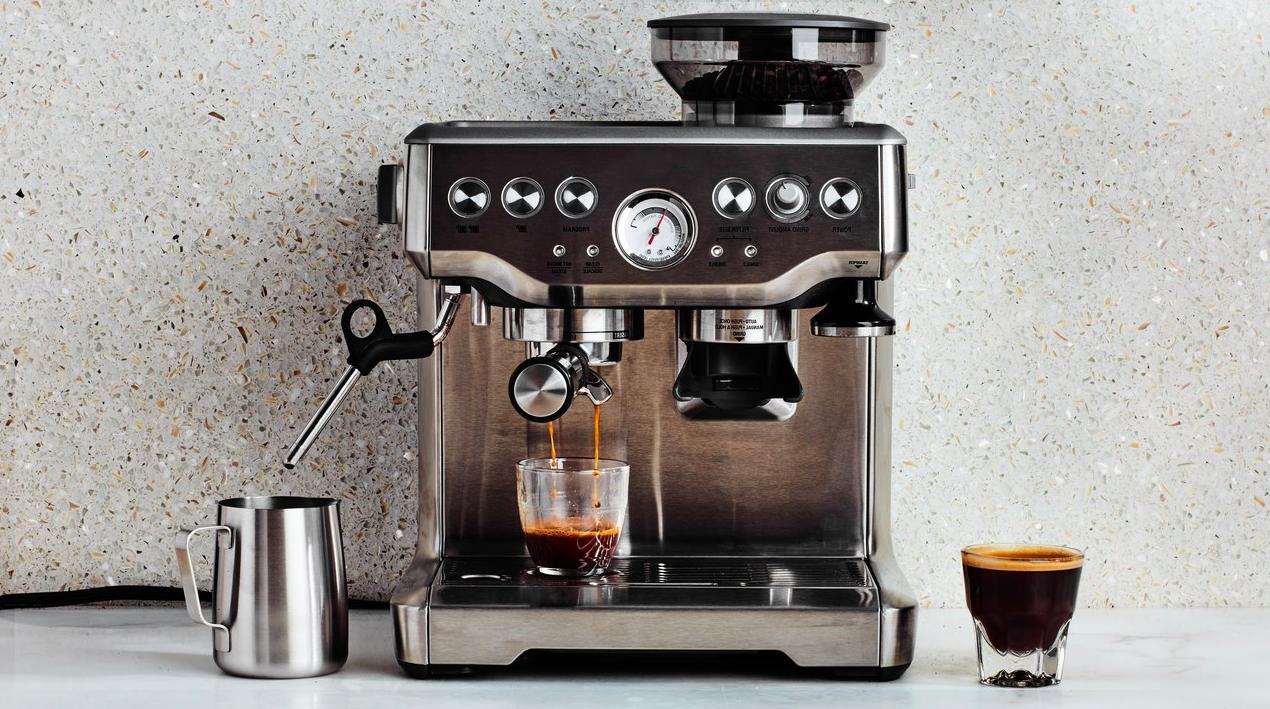 Купить кофемашину в кредит недорого Украина