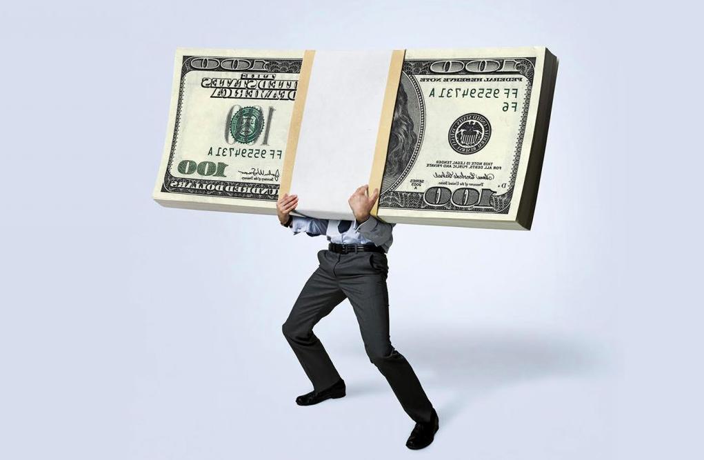 Сколько денег дают в кредит на карту