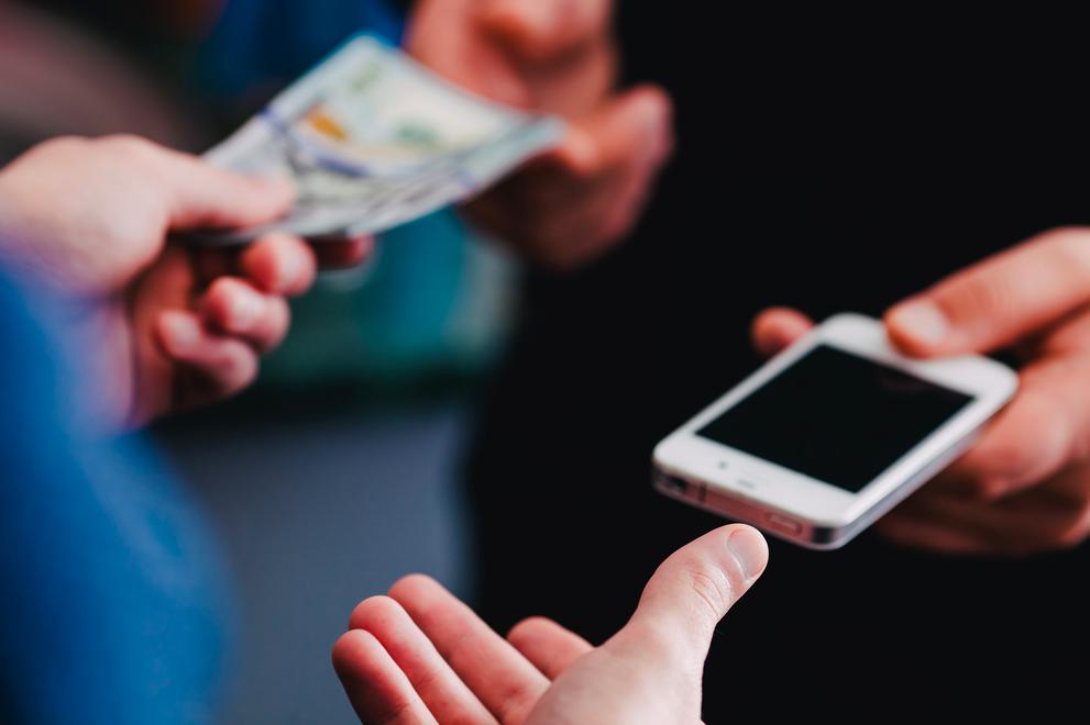 Плюсы и минусы покупки телефона в рассрочку онлайн